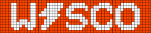 Alpha pattern #89423