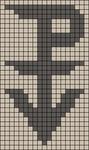 Alpha pattern #89426