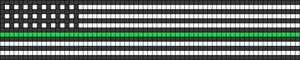 Alpha pattern #89427