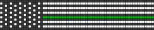 Alpha pattern #89428
