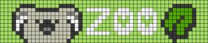 Alpha pattern #89430