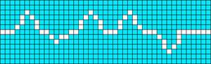 Alpha pattern #89436
