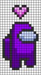 Alpha pattern #89440