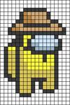 Alpha pattern #89441