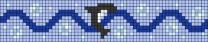 Alpha pattern #89445
