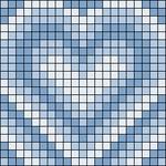 Alpha pattern #89446