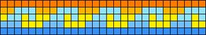 Alpha pattern #89448