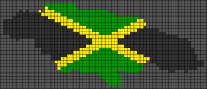 Alpha pattern #89470