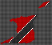 Alpha pattern #89477