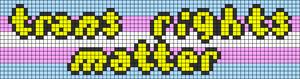 Alpha pattern #89481