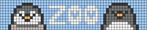 Alpha pattern #89505