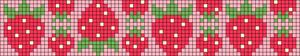 Alpha pattern #89506