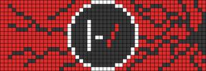 Alpha pattern #89517