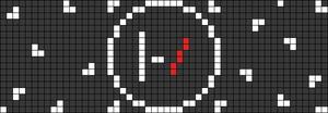 Alpha pattern #89519