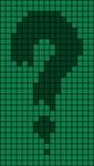 Alpha pattern #89544