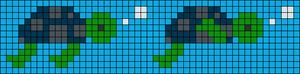 Alpha pattern #89549