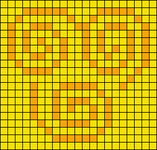 Alpha pattern #89563