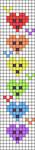 Alpha pattern #89565