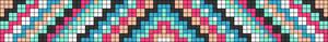 Alpha pattern #89569