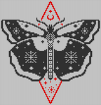 Alpha pattern #89577