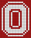 Alpha pattern #89583