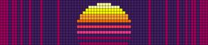 Alpha pattern #89595