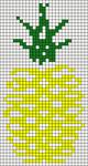 Alpha pattern #89596
