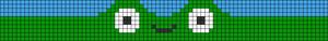 Alpha pattern #89623