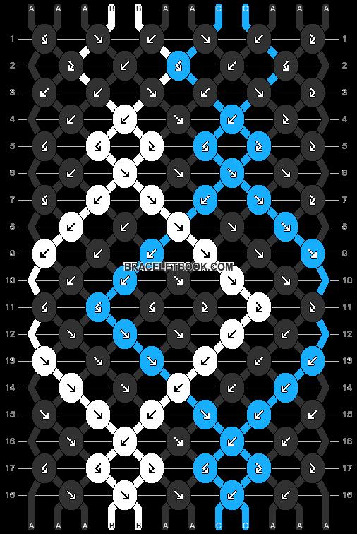 Normal pattern #89629 pattern