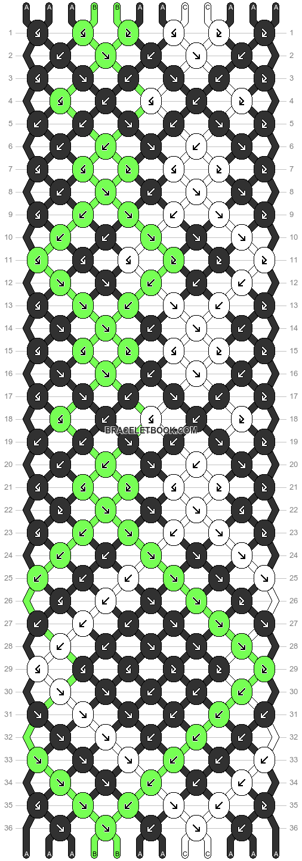 Normal pattern #89631 pattern