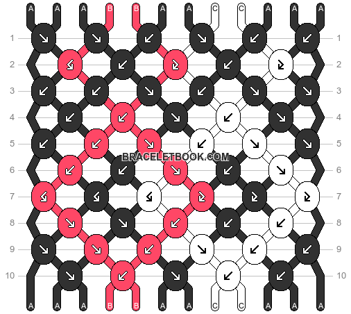 Normal pattern #89632 pattern
