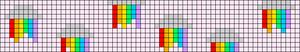 Alpha pattern #89642
