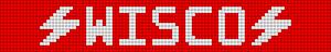 Alpha pattern #89646