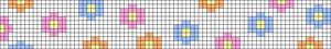 Alpha pattern #89652