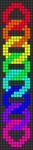 Alpha pattern #89653
