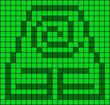 Alpha pattern #89662