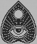 Alpha pattern #89674