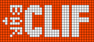 Alpha pattern #89686