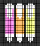 Alpha pattern #89716