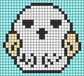 Alpha pattern #89742