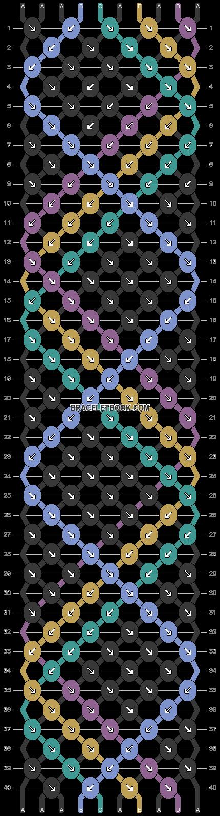 Normal pattern #89758 pattern