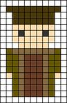 Alpha pattern #89767