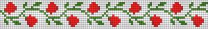 Alpha pattern #89768