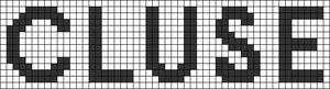 Alpha pattern #89769