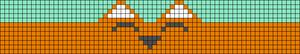 Alpha pattern #89771