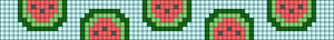 Alpha pattern #89786