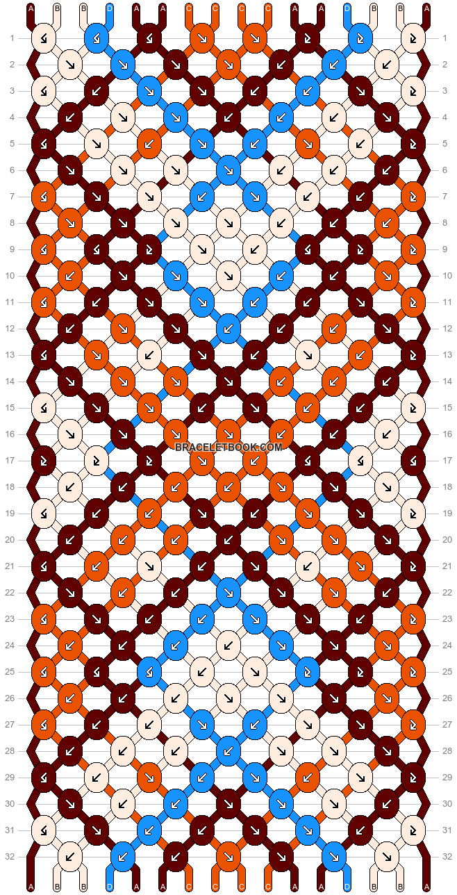 Normal pattern #89796 pattern