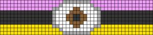 Alpha pattern #89798