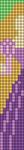 Alpha pattern #89836
