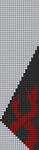 Alpha pattern #89843